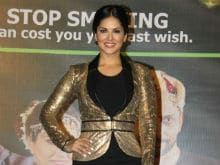 Sunny Leone Has a Message For Youngsters