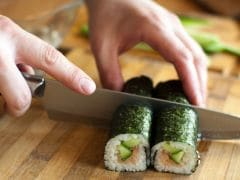 Roll Over, Male Sushi Chefs: In Japan, Women are Challenging Tradition