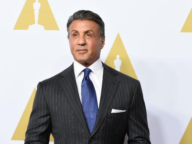 Sylevester Stallone