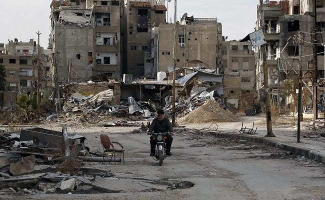 सीरिया में विदेशी मिशन से भड़क सकता है विश्वयुद्ध : रूसी प्रधानमंत्री
