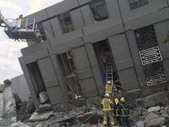 5 Killed In Earthquake Measuring 6.4 Taiwan, 318 Injured