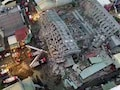 7 Dead After Powerful Taiwan Earthquake Topples Buildings
