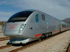 Railways Conduct Trials For High Speed Spanish Talgo Coaches