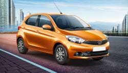 Tata Motors Renames Hatchback Zica as Tiago
