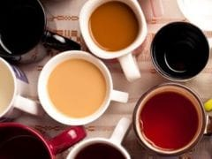 Government May Consider Duty Benefits for Tea, Coffee