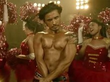 How Ali Zafar Trained for Six Pack Abs in Tere Bin Laden: Dead or Alive