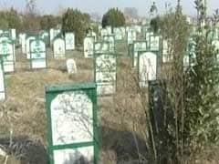 In Kashmir, Hush Hush Burial of Pakistani Terrorists Triggers Clashes