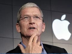 Apple Boss Tim Cook To Tap Indian Software Talent During Maiden Visit