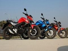 ये हैं 150cc सेगमेंट की टॉप 5 बाइक, जानिए कीमत और स्पेसिफिकेशन