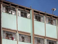 Amazing Luxuries Found Inside A Mexican Prison