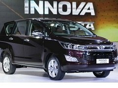 Toyota Kirloskar Motor May Sales Up 6%