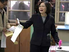 Beijing Issues Warning To Taiwan's New President