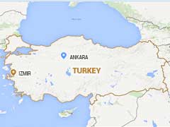 At Least 11 Migrants Drown Off Turkey: Report