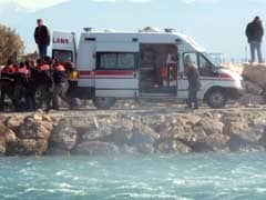 24 Migrants, Among Them 11 Children, Drown Off Turkey: Report