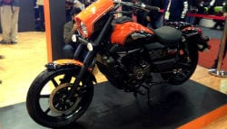 UM Motorcycles Announces Price Hike For Its Cruiser Range In India