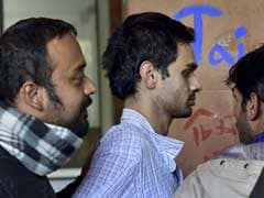 JNU Row: Umar Khalid, Anirban Sent To 14-Day Judicial Custody