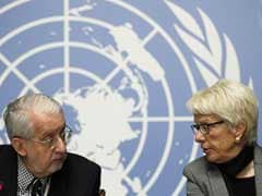 Mass Deaths In Syrian Jails Amount To Crime Of 'Extermination': UN