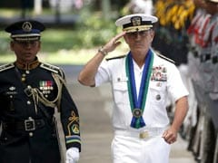 China's Missiles and Radars Show it Seeks Hegemony in East Asia: US Admiral