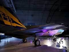 US Air Force Says Plans Test F-35 Deployment This Month
