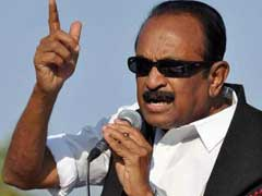 Tamil Nadu Elections: Vaiko Accuses MK Stalin Of Trying To Split DMDK