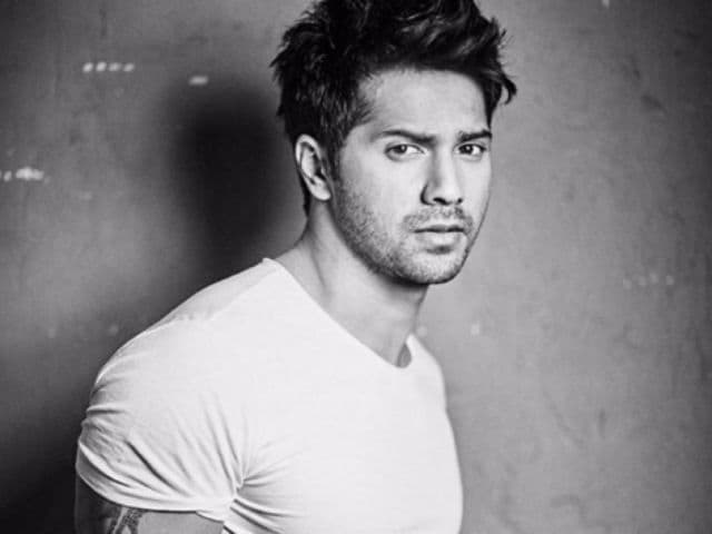 Varun 'Encourages' Youngsters to 'Respect Their Own Style'