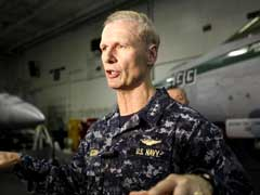US Admiral Warns Against Chinese Fighter Flights From South China Sea Runways
