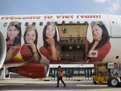 Vietnam's Bikini-Clad Carrier Seeks IPO To Be 'Emirates Of Asia'