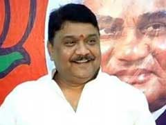 Samajwadi Party Workers Attacking News Reporters In Planned Manner: BJP