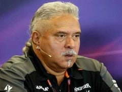 Court Orders Issue of Notice to Vijay Mallya in Loan Default Case