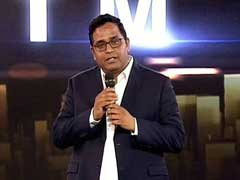 Paytm Founder Vijay Shekhar: 'We Are Not Third World In The Digital World'