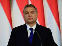 Hungary's Viktor Orban Says Donald Trump Better For Europe
