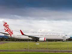 Virgin Australia Flight Diverted After Pilot Detects 'Unusual Odour' In Cockpit