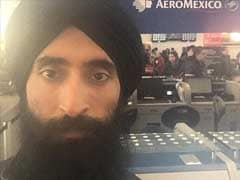 Sikh-American Actor Barred From Boarding Plane Due To Turban