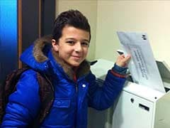 Syrian Migrant, 12, Wrote Heartbreaking Letter To Sweden King