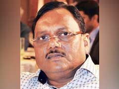 Noida Crorepati Bureaucrat, Yadav Singh, Arrested. 'Mr 5%' Says Ex Aide