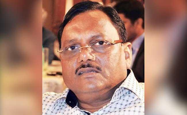 Yadav Singh sent to six days CBI custody