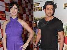 Yami Gautam is 'Nervous' About Film With Hrithik Roshan