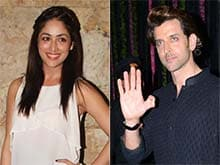Yami Gautam, Hrithik Roshan Will Feature in Sanjay Gupta's Kaabil
