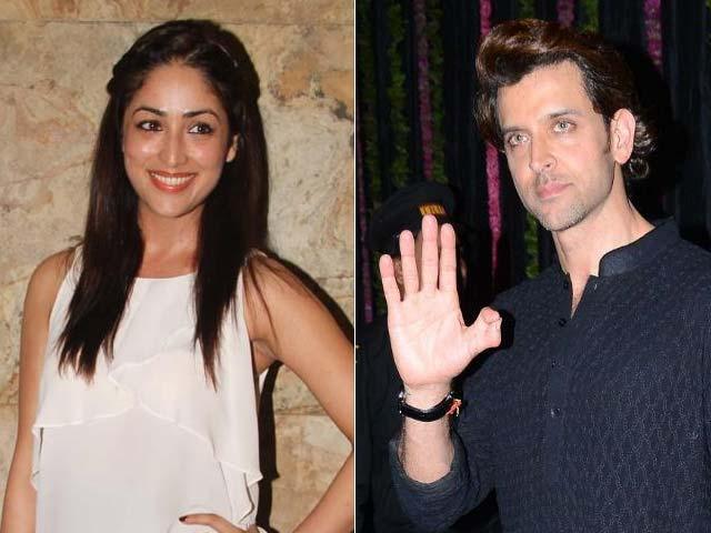 Yami Gautam, Hrithik Roshan Will Feature in Sanjay Gupta's Kaabil