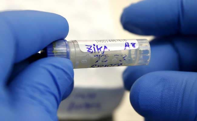 Low-Cost Zika Test In The Works