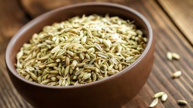 9 Health Benefits of Fennel Seeds
