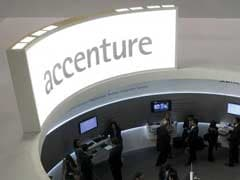 Accenture Revenue Rises On Demand For Consulting Services