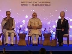 'My Agenda Of Reform To Transform Is Yet To Be Finished': PM Modi