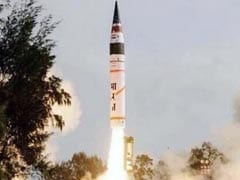 India Likely To Test-Launch New Surface-To-Air Missile Today