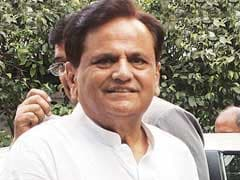 Hang Me If Im Found Guilty, Says Congress' Ahmed Patel On Agusta Scam