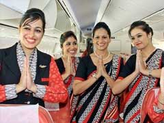 This International Women's Day, Air India Flight To Have All Women Crew