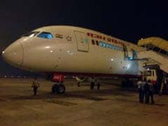 Air India Hong Kong-Delhi Flight Makes Emergency Landing In Kolkata