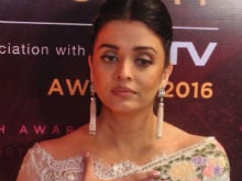 'Mommy's Tearing Up,' Says Aishwarya Rai To NDTV About Aaradhya