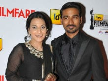 Dhanush's Wife Aishwaryaa to Launch Her Autobiography