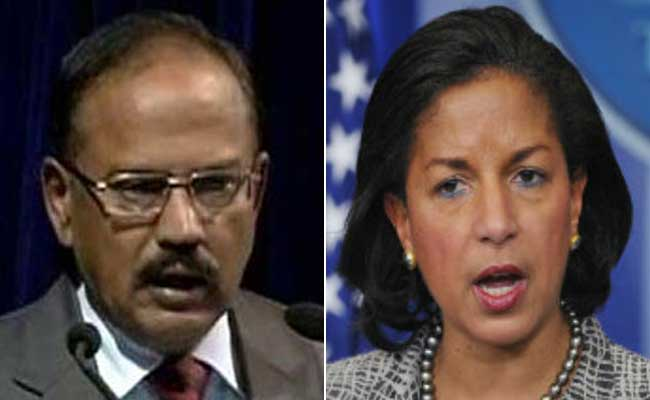 US Security Advisor Calls Ajit Doval, Says 'Expect Pak To Act Against Terror'